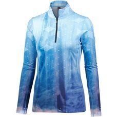 Bogner Fire + Ice Alexia Funktionsshirt Damen blue