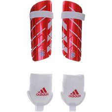 adidas FC Bayern Schienbeinschoner Kinder FCB TRUE RED