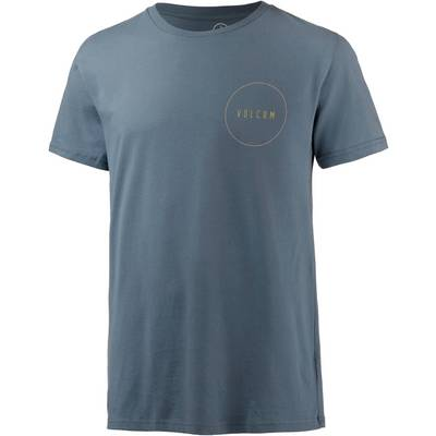 Volcom REMOVED BSC T-Shirt Herren ASH BLUE