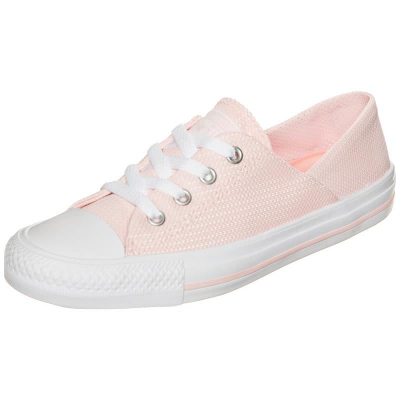 Damen Schuhe sneakers Converse Chuck Taylor All Star Coral 555895C - ROSA