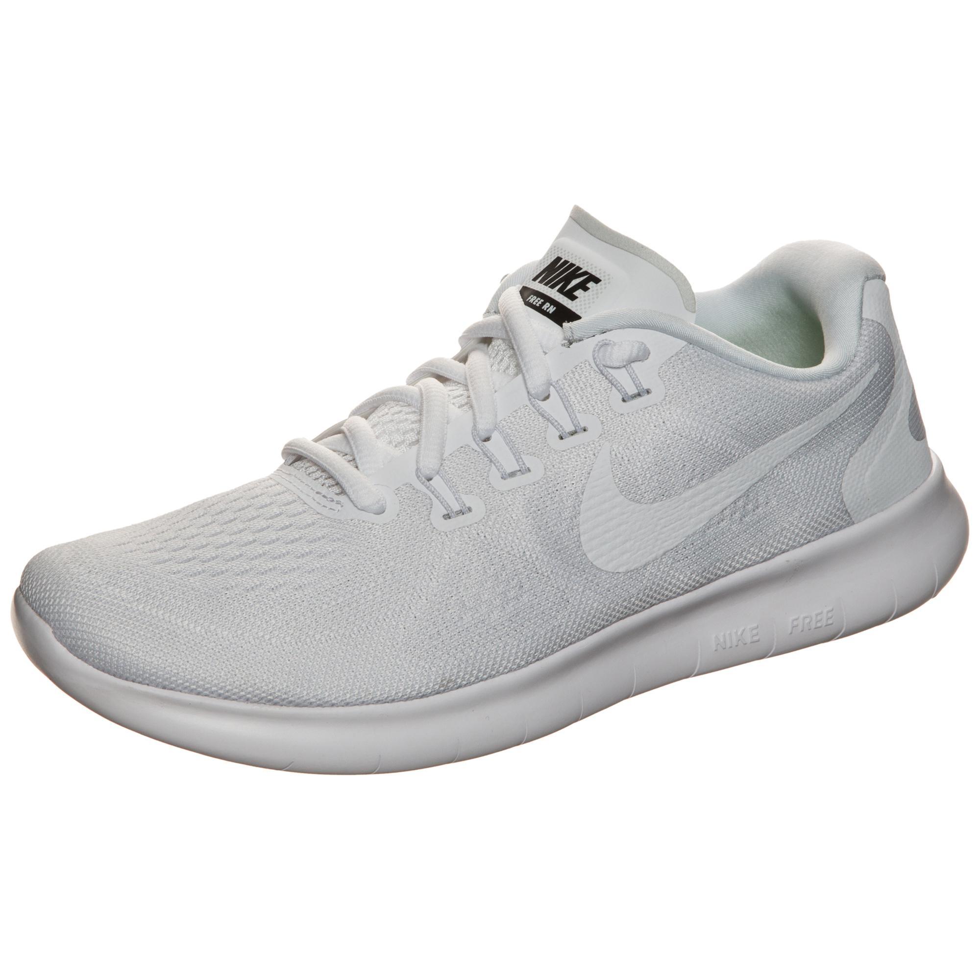 Nike Free RN 2017 Laufschuhe Damen weiß im Online Shop von SportScheck  kaufen