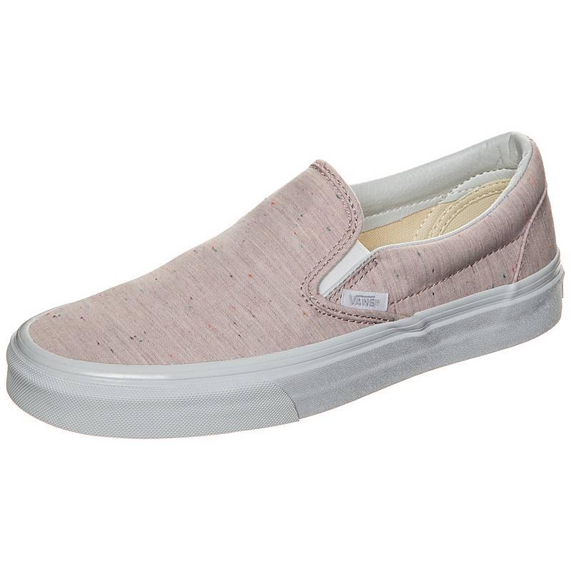 sneaker damen vans rosa