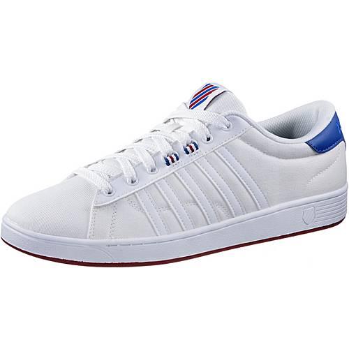 K-Swiss Hoke T CMF Sneaker Herren weiß