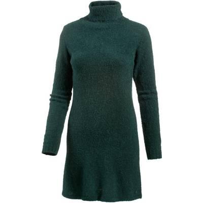 Bench Strickkleid Damen dark green