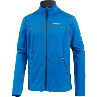 Björn Daehlie Spectrum 3.0 Softshelljacke Herren electric blue lemonade