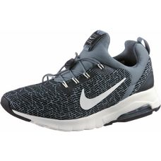 Nike WMNS AIR MAX MOTION RACER Sneaker Damen BLACK/SAIL-COOL GREY