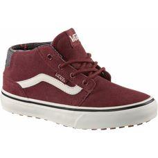Vans Chapman MID Sneaker Kinder madder-brown