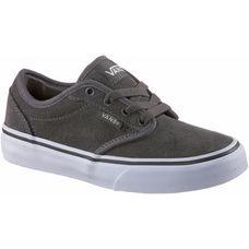 Vans Atwood Sneaker Kinder pewter