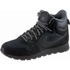 Nike MD RUNNER 2 Sneaker Damen black-black