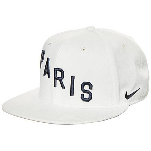 Nike Paris Saint-Germain True Squad Cap weiß