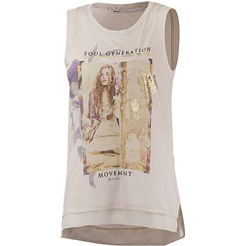 Only T-Shirt Damen peyote