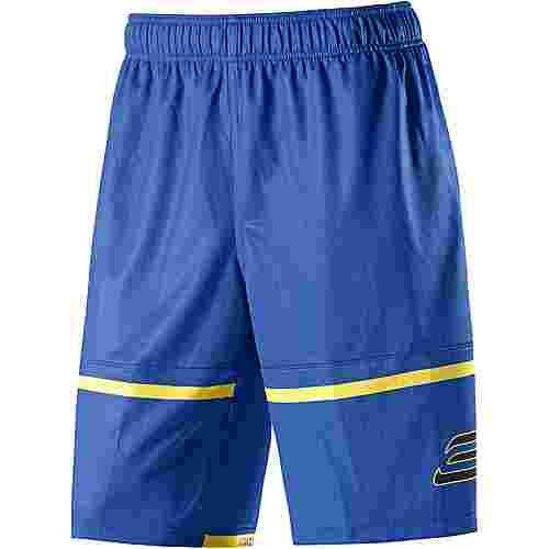 Under Armour Stephen Curry Shorts Herren ROYAL/TAXI/TAXI