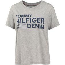 Tommy Hilfiger T-Shirt Damen graumelange