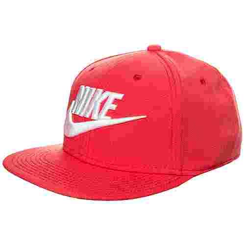 Nike Futura True 2 Cap korall / weiß