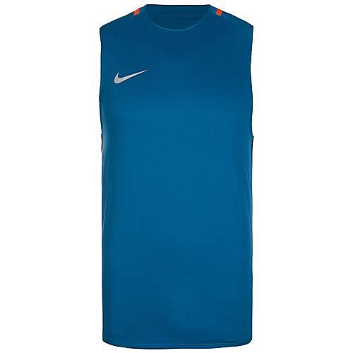 Nike Dry Squad CR7 Funktionsshirt Herren petrol / schwarz