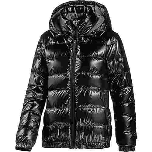 Bench Steppjacke Damen black beauty