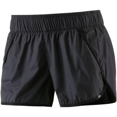 Nike Shorts Damen schwarz