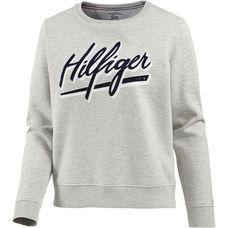 Tommy Hilfiger Sweatshirt Damen Light grey HTR