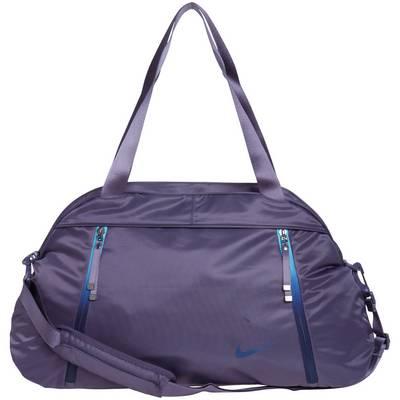 Nike Auralux Solid Club Sporttasche Damen lila / blau