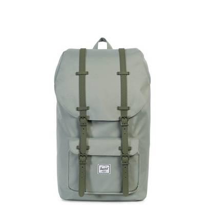 Herschel Little America Daypack grün / oliv