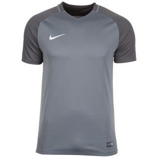 Nike Trophy III Fußballtrikot Herren grau