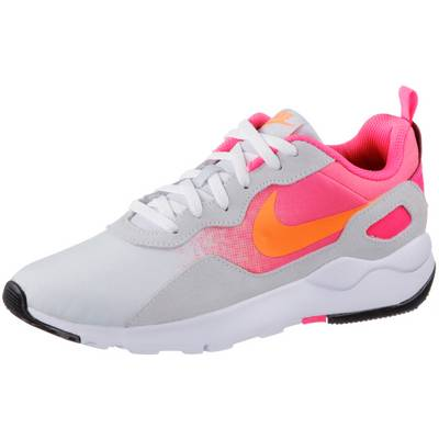 Nike WMNS LD RUNNER Sneaker Damen grau/rosa