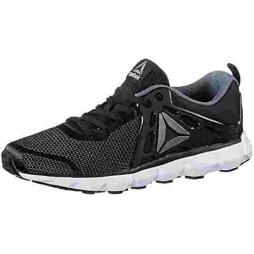 Reebok Hexaffect Run 5.0 Fitnessschuhe Damen black-dust-white