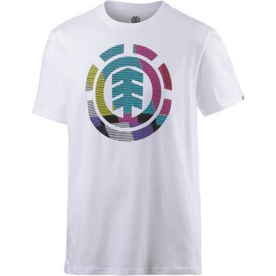 Element VHS SS T-Shirt Herren weiß