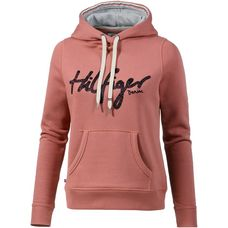 Tommy Hilfiger Hoodie Damen withered rose