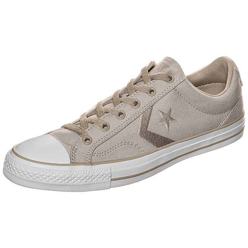 buy popular d7b67 38503 CONVERSECons Star Player SneakerHerren beige