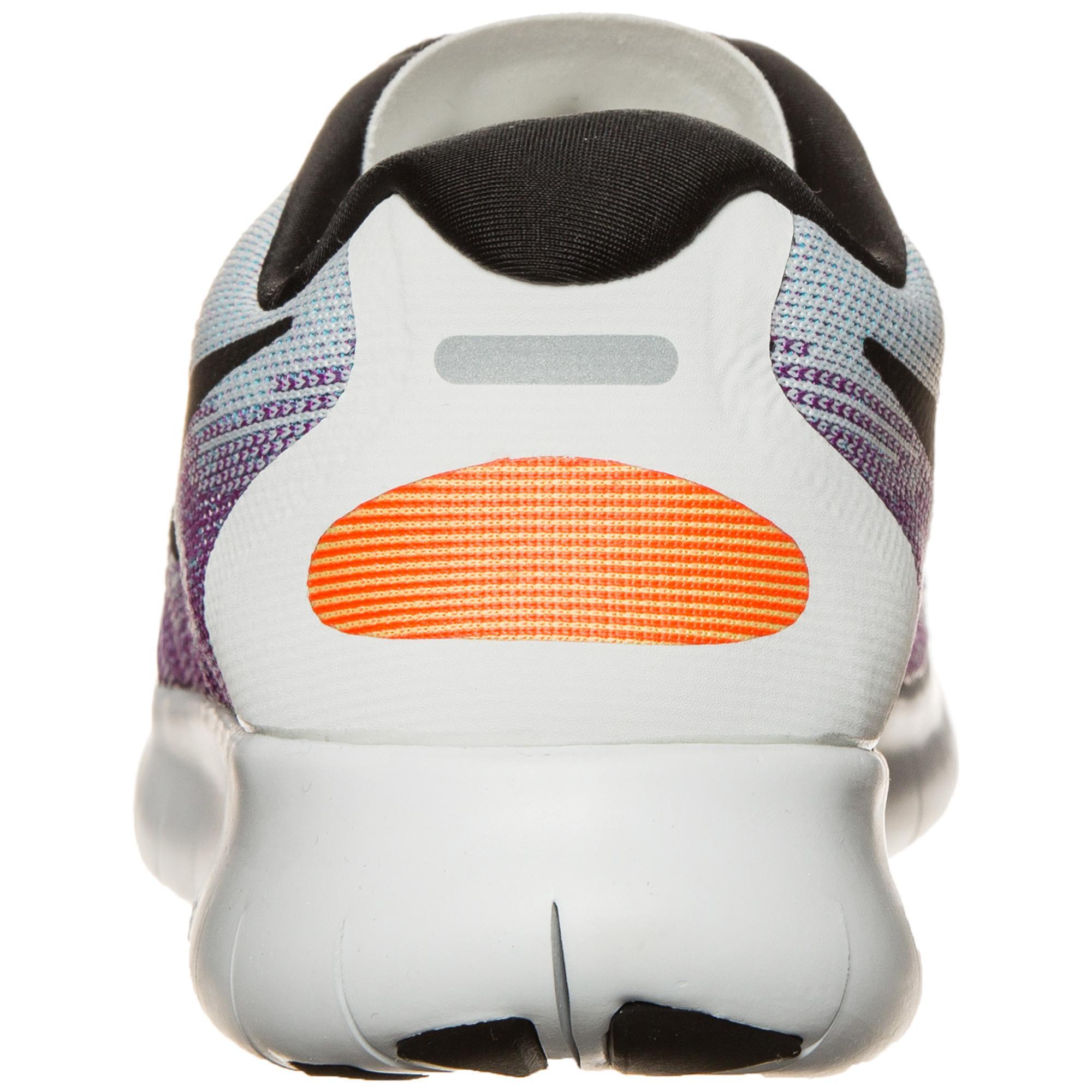 Nike Free RN 2017 Laufschuhe Damen weiß   lila lila lila   Orange im Online Shop von SportScheck kaufen Gute Qualität beliebte Schuhe 655442