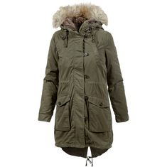 Tommy Hilfiger Parka Damen grape leaf