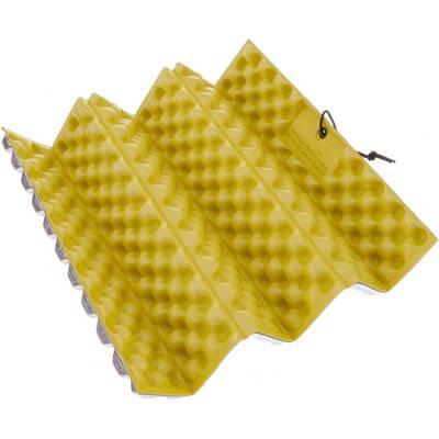 Therm-A-Rest Z Seat SOL Sitzkissen gelb