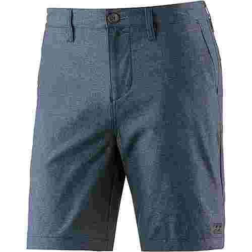 Billabong CROSSFIRE BIO 19 Shorts Herren blau