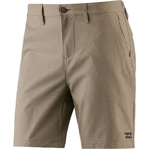 Billabong CROSSFIRE BIO 19 Shorts Herren beige