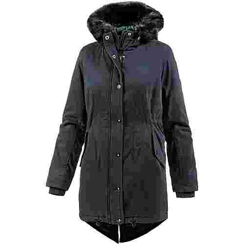 Bench Parka Damen black beauty