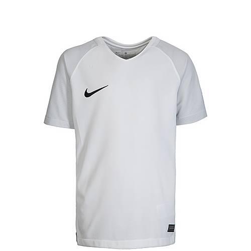 Nike Dry Revolution Funktionsshirt Kinder weiß / schwarz