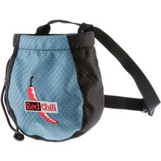 Red Chili Kiddy Chalkbag Kinder blau