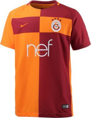 Nike Galatasaray Istanbul 17/18 Heim Fußballtrikot Kinder Sale Angebote Ruhland