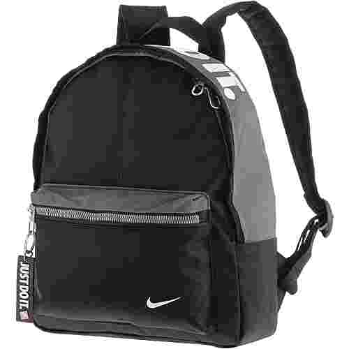 Nike Daypack Kinder BLACK/DARK GREY/WHITE
