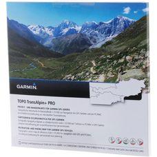 Garmin TransAlpin+ Pro Karte