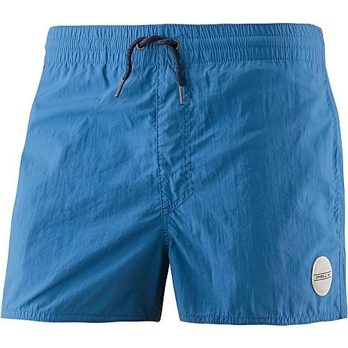 O'NEILL Solid Badeshorts Herren deep water blue