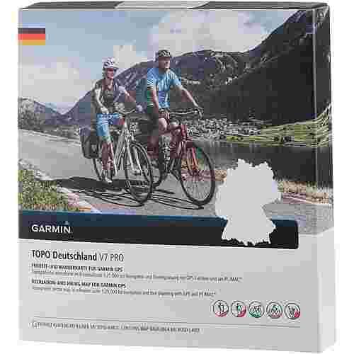 Garmin TOPO Deutschland V7 PRO MicroSD Karte