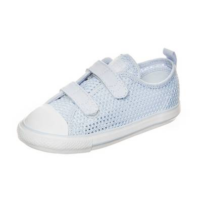 CONVERSE Chuck Taylor All Star 2V Sneaker Kinder hellblau / weiß
