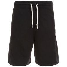 CONVERSE Core Shorts Herren schwarz