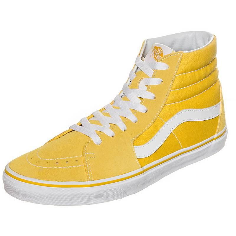 gelb vans