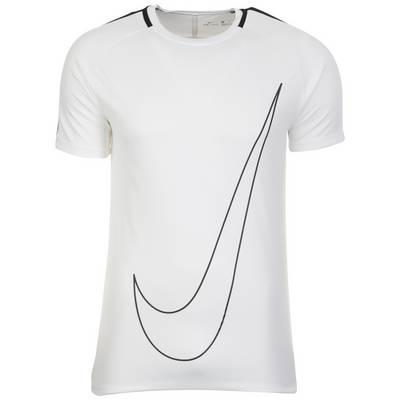 Nike Dry Academy Funktionsshirt Herren weiß / schwarz
