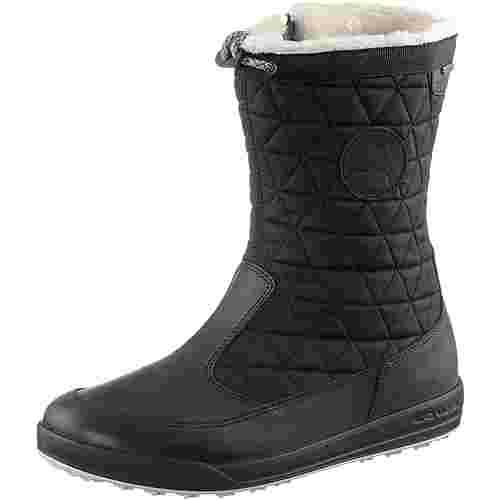 Lowa GTX® Valloire II Mid Winterschuhe Damen schwarz