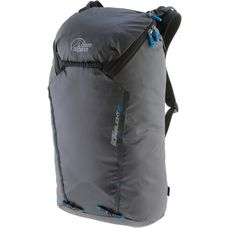 Lowe Alpine Ascent Superlight 30 Tourenrucksack schwarz