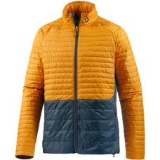 SCOTT INSULOFT LIGHT Skijacke Herren harvest yellow/nightfall blue